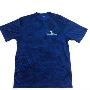 🚨3 for $20🚨 SPORT-TEK T-shirt w/ Corp. labelling